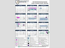 EMS Board approves 201718 academic calendar