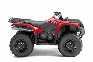 Yamaha Grizzly 450 Automatic 4x4 Eps