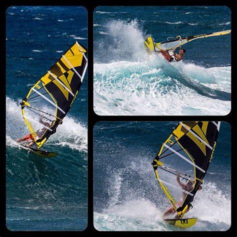 Windsurfing: NAISH SAILS 2014