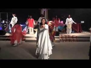 For Every Mountain: 4ever Praise Dance Ministries - YouTube