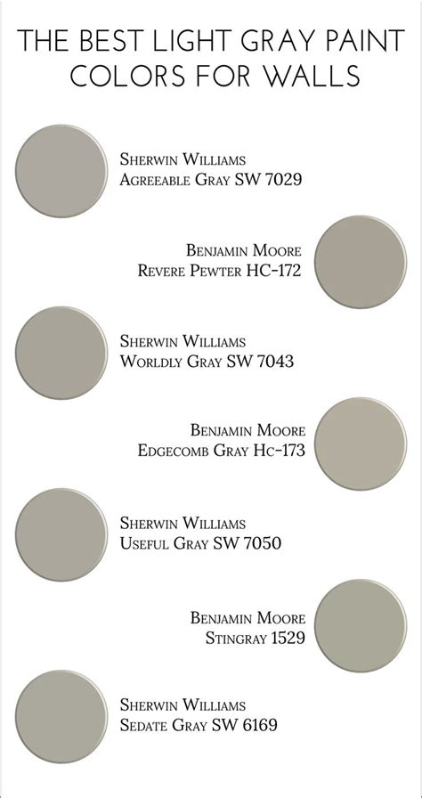 best 25 gray paint colors ideas on gray wall