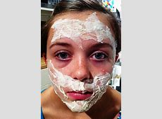 Easy Halloween Zombie Makeup Tutorial Kim Becker {aka