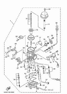 Yamaha V Star 650 Wiring Diagram