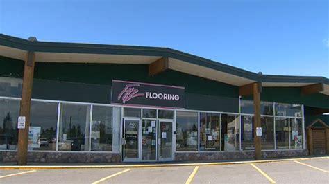 flooring stores calgary calgary flooring company folds after decades in business ctv news calgary news newslocker