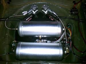 Ca Fs  Airrex Suspension  U0026 Accuair Air Management