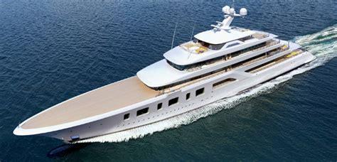 Yacht Aquarius by Aquarius Yacht Feadship Yacht Charter Fleet