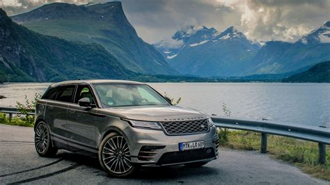 The Best Luxury Suvs For The Money In 2018