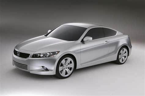 2007 Honda Accord Coupe Review