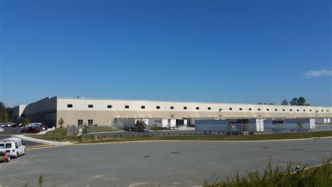 wayfair quietly opens distribution center  greensboro