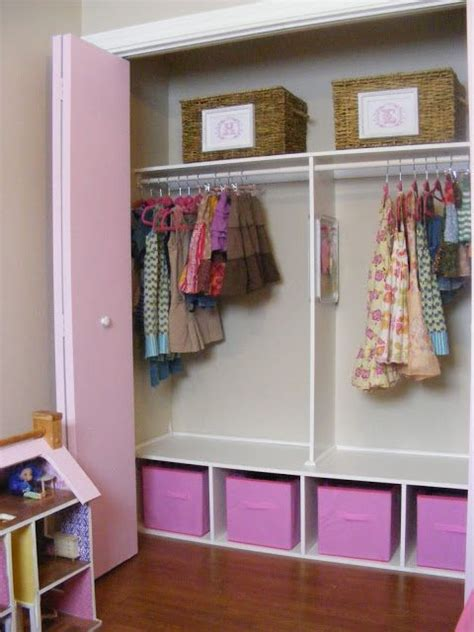 Shared Closet Organization Ideas by The Complete Guide To Imperfect Homemaking Organizing