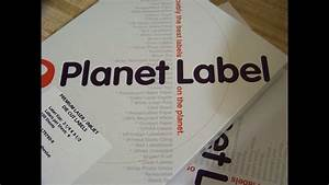 Planet Label Haul  Where To Buy Labels For Your Homemade Soap And Beauty Products