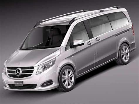 mercedes benz viano price    minivan