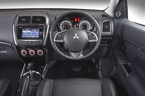mitsubishi asx 2017 interior mitsubishi asx interior 2016 2017 2018 best cars reviews