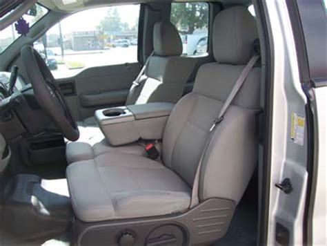 ford     iggee sleather custom fit seat cover