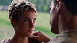 SparkLife » EXCLUSIVE Sneak Peek at Insurgent Reveals Tris ...
