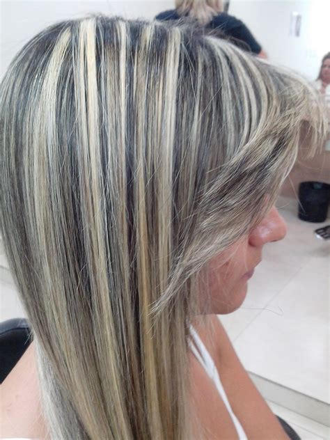 instituto cabelo cia  mechas marcadas  suas cores