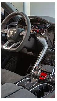 Lamborghini Free Image Colection: Lamborghini Urus Black ...