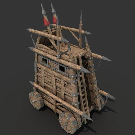 siege auto trade max siege vehicle 3d model max obj fbx cgtrader com