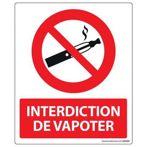 vapoter dans les bureaux panneau d 39 interdiction de vapoter dans les lieux publics