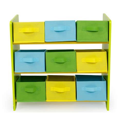 meubles rangement chambre enfant meuble de rangement 233 tag 232 re jouet panier chambre enfant