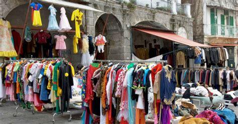 transfert de si鑒e social il mercato di resina la moda vintage a napoli shopping eventi napoli