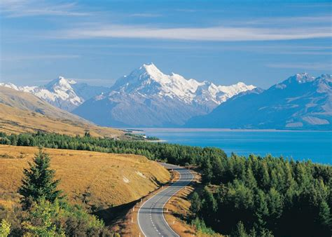 Mount Cook National Park New Zealand Audley Travel