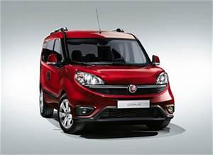 Fiat Doblo Maxi Occasion : fiat doblo maxi neuve l argus ~ Maxctalentgroup.com Avis de Voitures