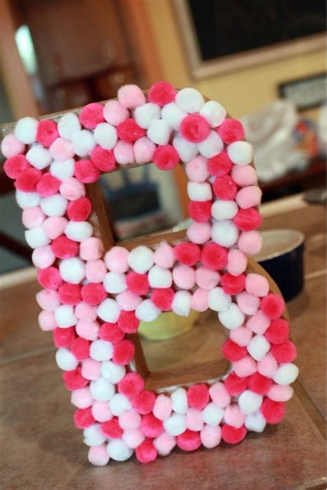 creative ideas tutorials   decorative letters