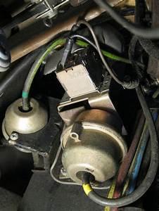 1966 No Power To Ac Compressor