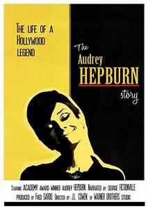 Audrey Hepburn Poster : 75 best audrey hepburn movie posters images on pinterest film posters movie posters and ~ Eleganceandgraceweddings.com Haus und Dekorationen