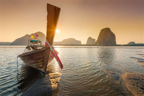 Vacation in Thailand: How to Plan Your First Trip