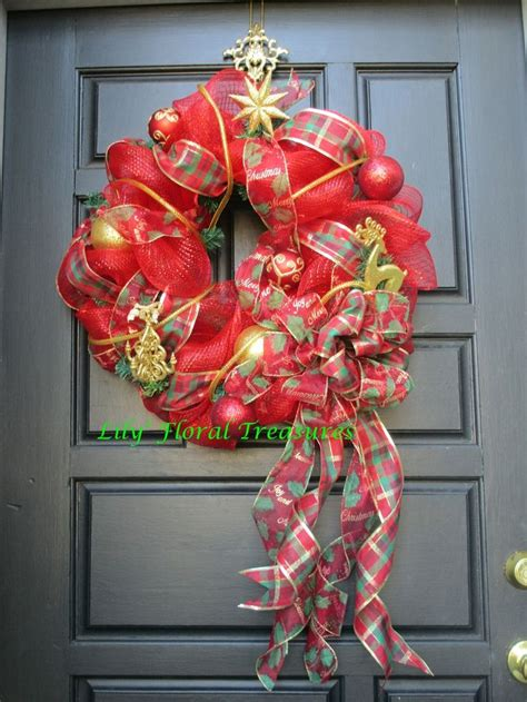 17 best images about wreaths on pinterest how to make