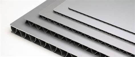 corrugated aluminum core sandwich panel metawell metawell gmbh metal sandwich technology