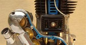 Royal Enfield Bullet Engine