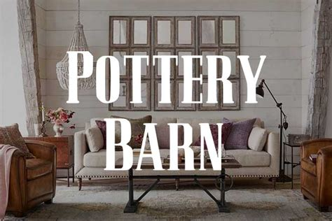 pottery barn town center  virginia beach