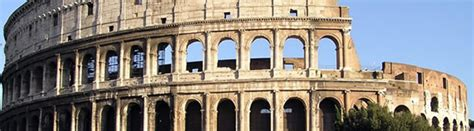 Ingressi Colosseo by Ingresso Al Colosseo