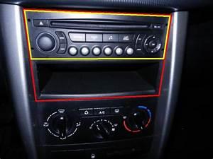 Poste Double Din : autoradio 207 forum peugeot ~ Melissatoandfro.com Idées de Décoration