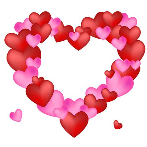 heart transparent love  image  pixabay
