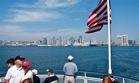 San Diego Boat Tours Groupon by Hornblower Cruises In San Diego Ca Groupon