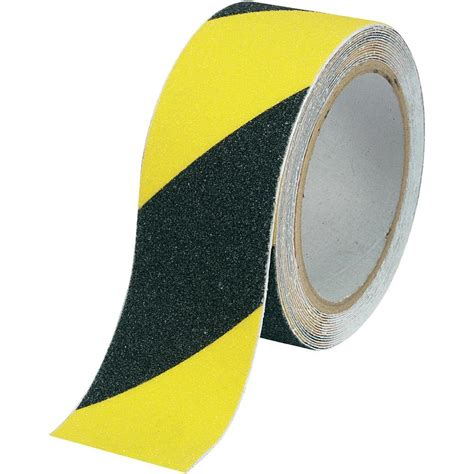 bande antid 233 rapante sugo conrad components 542532 noir jaune l x l 5 m x 50 mm 1 rouleau x
