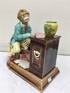 Seat Sarreguemines : antiques atlas sarreguemines majolica monkey piano humidor ~ Gottalentnigeria.com Avis de Voitures