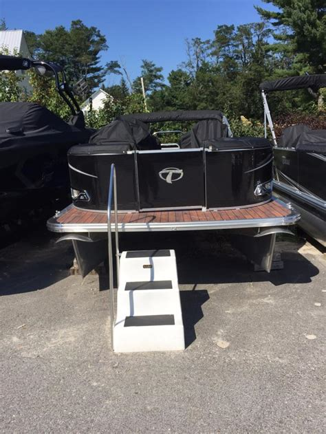 Tahoe Pontoon Boat Covers by Tahoe Pontoon Ltz Boats For Sale