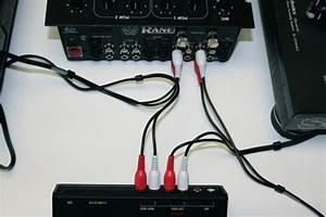 Connecting The Rane Sl 3  U2013 Serato Support