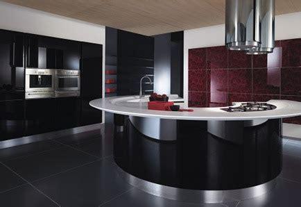 decoracion de cocinas modernas  elegantes