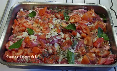 plat cuisiné au four idée de menu ch 39 ti cuisine et saveurs de lili