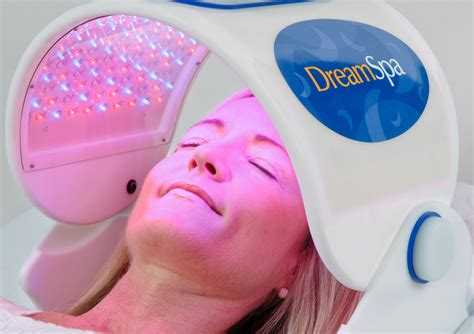The DreamSpa System™ Advanced Light Therapy for Energy, Sleep