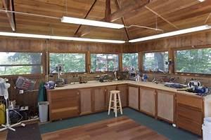 frank lloyd wright workshop Interior Design Ideas
