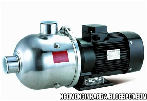 Harga Mesin Merk Ichibo spesifikasi dan harga pompa air terbaru semua merk