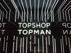 TOPSHOP & TOPMAN Have Arrived! - Flüff Design and Decor