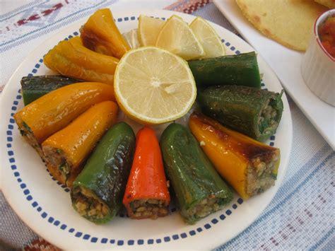 cuisine tradition algerian traditional food pixshark com images